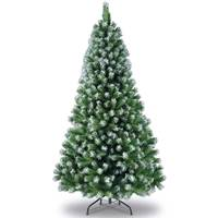 Christmas Tree - 4In1 Smart Tree 180Cm N28