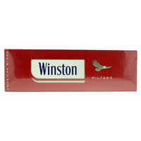 Winston Filters 200 Pieces(Forbidden Under 18 Years Old)