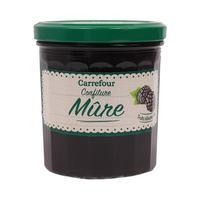 Carrefour Jam Mulberry 370 Gram