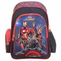 """Avengers - Backpack 16"""" Bk"""