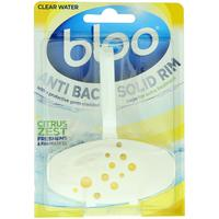Bloo Anti-Bac Solid Rim Citrus 38g