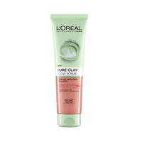 L'Oreal Paris Pure Clay Red Face Wash 150ML -10% Off