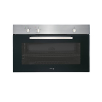 FAGOR Built-In Gas Oven 6H-902X 90X60 Cm Stainless Steel