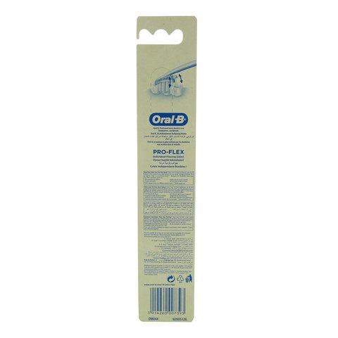 Oral-B-Clinic-Line-Pro-Flex-Soft-Toothbrush