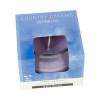 Country Dream Candle Sensual