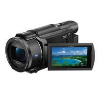 Sony Camcorder FDR-AX53