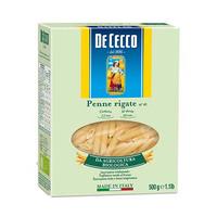 De Cecco Penne Riagate Bio 500GR