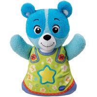 VTech Soothing Songs Bear Blue