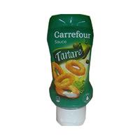 Carrefour Tartare Sauce 350GR