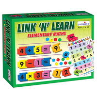 Creative Link N Spell And Learn