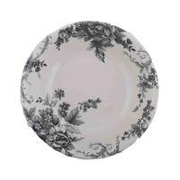 Claytan Gorgeous Bowl 23.7 Cm Grey