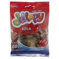 Jellopy Cola Flavoured Jelly 100g