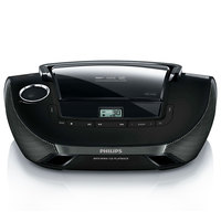 Philips CD Player Sound Machine AZ1837