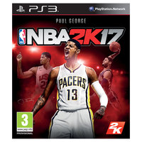 Sony PS3 NBA 2K17
