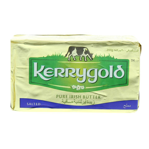 Kerrygold-Pure-Irish-Salted-Butter-200g
