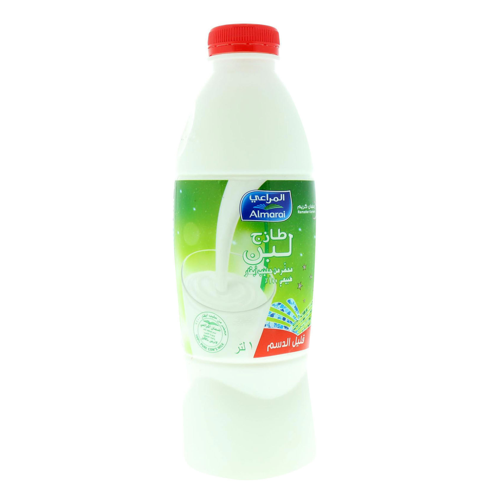 AL MARAI LABAN LOW FAT 1L