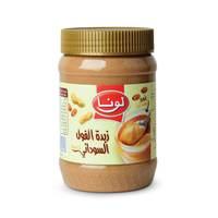 Luna peanut butter 510 g