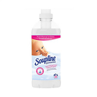 Soupline Concentrated Hypoallergenique 630ML