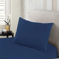 Tendance's Pillow Case Dark Blue 48X73+13