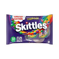 Skittles Darkside Fun Size 180GR