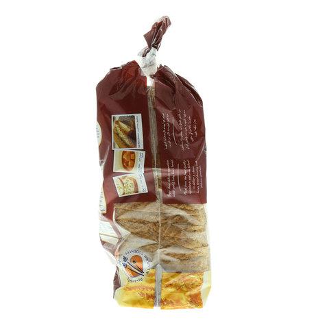 L'usine-Brown-Sliced-Bread-600g