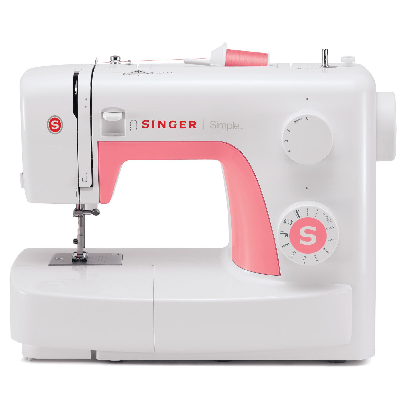 SINGER SEWING MACHINE 3210