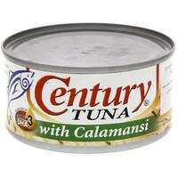 Century Tuna with Calamansi 180 g