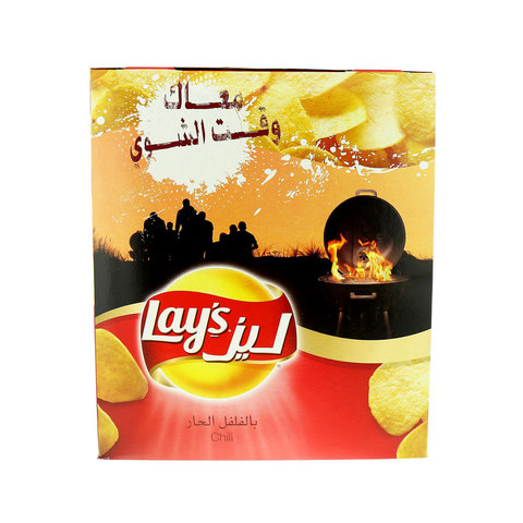 Lay's-Potato-Chips-Box-with-Chili-14x25g
