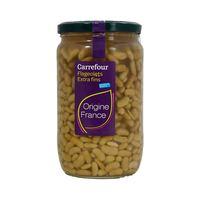 Carrefour Flageolet Extra Fine 720 Ml