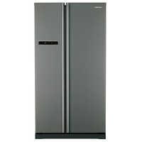 Samsung 540 Liters Side by Side Fridge SXS RSA1STMG1