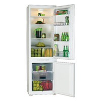 Bompani Built-In Fridge BO-6862