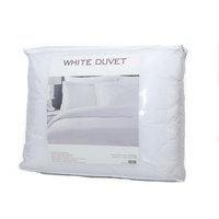 White Comforter Single 150X220cm