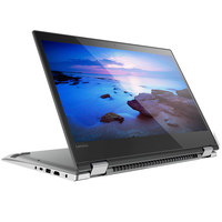 Lenovo 2 in 1 Yoga 520 Core I3-8130 4GB RAM 1TB Hard Daisk 14""