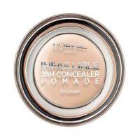 L'Oréal Paris - Infaillible Concealer Pomade 01 Light
