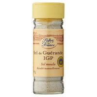 Reflet De France Fine Salt 95g