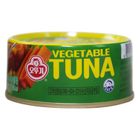 Ottogi Vegetable Tuna 150g