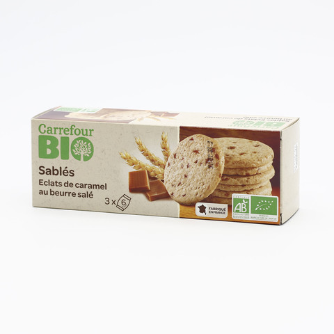 Carrefour-Bio-Caramel-Sable-110-g