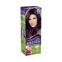 Koleston Natural Hair Color Violet 3/66 60ML