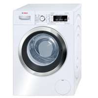 Bosch 9KG Front Load Washing Machine WAW32560GC