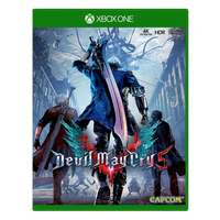 Microsoft Xbox One Devil May Cry 5 Standard Edition