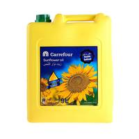 Carrefour Sunflower Oil 9 Liter