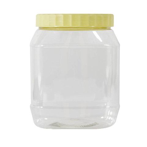 117cf327a52 Buy Sunpet Plastic Clear Jar 750Ml Squa Online - Shop Sunpet on ...
