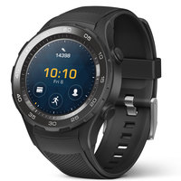 Huawei Smart Watch 2 Sport Black