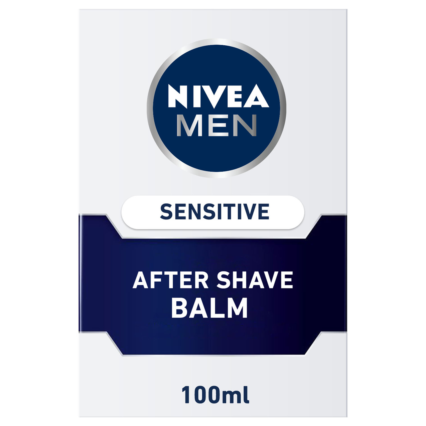 NIVEA MEN A/SHV SENSITIVE 100ML