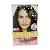 L'Oreal Excellence Creme 3.0 Dark Brown