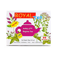 Royal Regime Tea 100g