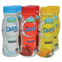 Marmum Lassi Milk Assorted 200mlx6