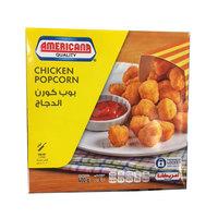 Americana Popcorn Chicken 400g