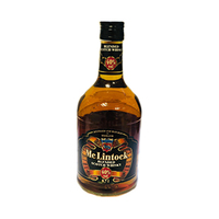 Mc Lintock Whisky 70CL