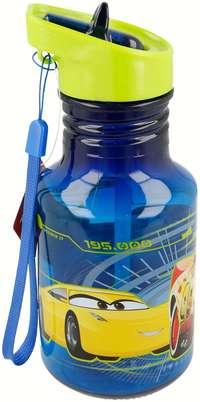 Stor L Bulb Tri Bottle Cars 3 370Ml